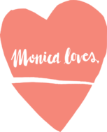 Monica Loves